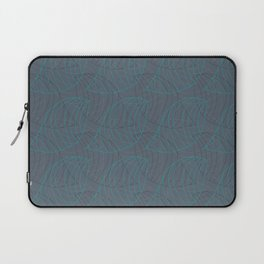 Tessellated Nature Laptop Sleeve