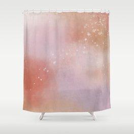 Foggy Window | Comforting Shower Curtain