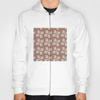 Wall Pattern Hoody