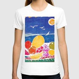 Fruit Bounty AUSTRALIA           by Kay Lipton T-shirt