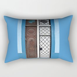 Side by Side Rectangular Pillow