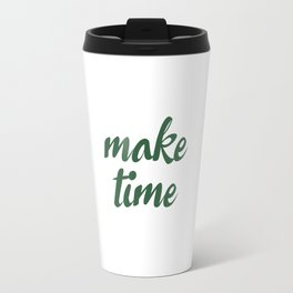 Make Time Travel Mug