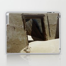 Roofless Laptop & iPad Skin
