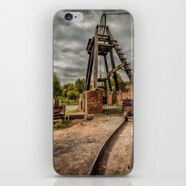 Victorian Mine iPhone Skin