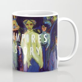 Modern Vampires Coffee Mug