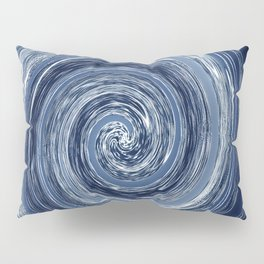 thoughts go round Pillow Sham