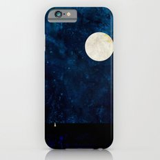 Sail To The Moon iPhone 6 Slim Case