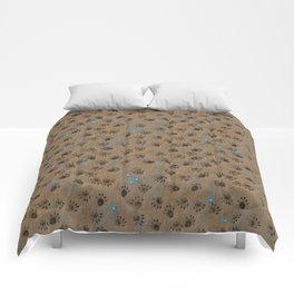mud Comforters