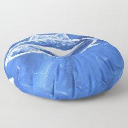 Salt Life Floor Pillow