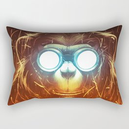 Monksmith II Rectangular Pillow