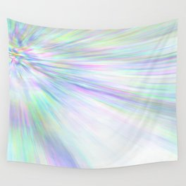 Re-Created Rapture 3 by Robert S. Lee Wall Tapestry