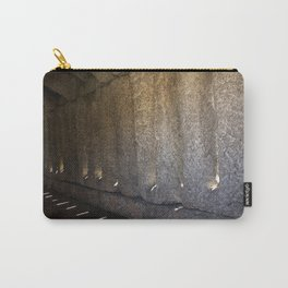 Sun through the stone Carry-All Pouch