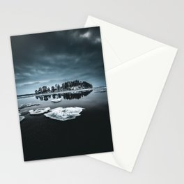 Only pieces left Stationery Cards