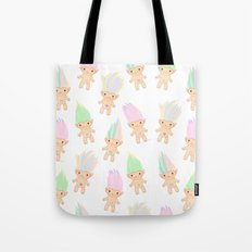 Jewel Creatures  Tote Bag