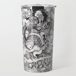 Jungle Book Series Travel Mug