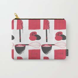 Inky Kitchen Carry-All Pouch