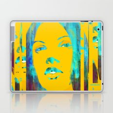 Risetime 1 Laptop & iPad Skin