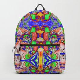 freebird 10 Backpack