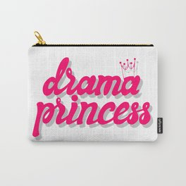 Drama princess Carry-All Pouch