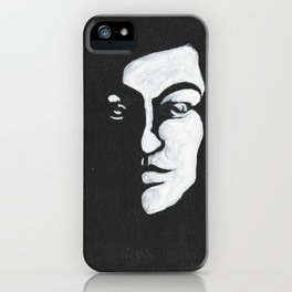 Hekate Evensongs iPhone Case