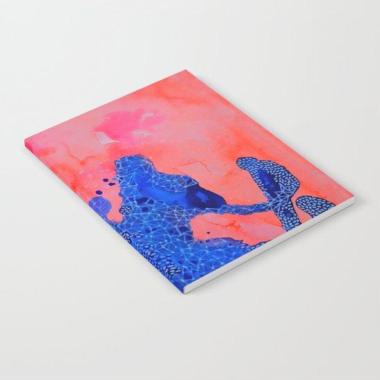 Sense of Self Notebook