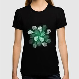 Abstract Water Drops XXX T-shirt