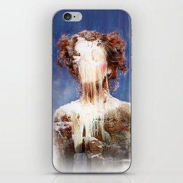 Perceptions iPhone Skin