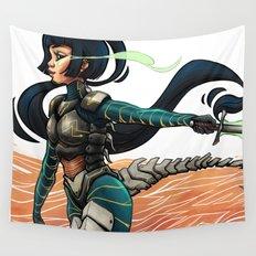 Scorpio Wall Tapestry