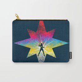 Universal Honour Carry-All Pouch