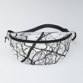 Branches Fanny Pack