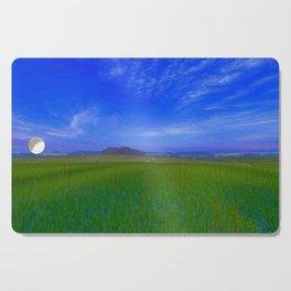 Spacious Wide Open Field View Ultra HD Cutting Board