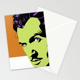 Vincent Price (Colour) Stationery Cards