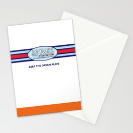 SRC Preparations Stationery Cards