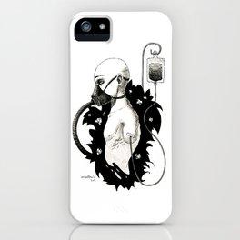 IV iPhone Case