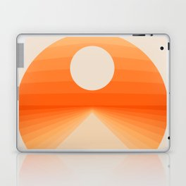 The Distance Laptop & iPad Skin