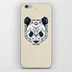 Big Panda iPhone & iPod Skin