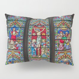 Glory of God Pillow Sham