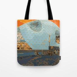 Eindhoven Tote Bag