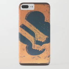 Girl Scout Logo : Print iPhone Case