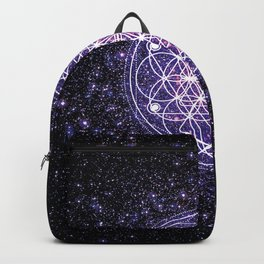 Sacred Backpack