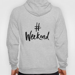 Weekend Hoody