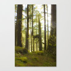 4est Canvas Print