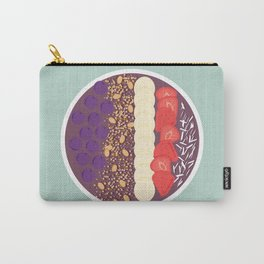 Acai Bowl Carry-All Pouch
