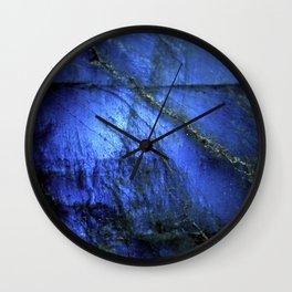 Moonstone Wall Clock
