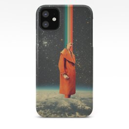 Spacecolor iPhone Case