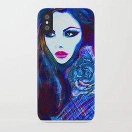 AURORA  #society6 #decor #buyart iPhone Case
