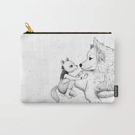 SHEWOLF Carry-All Pouch