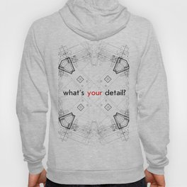 Detailed architectural node_1 Hoody