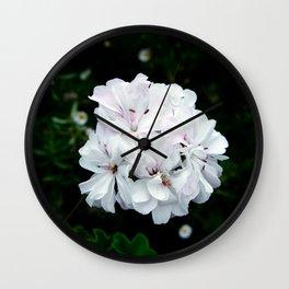 Bright / Dark Wall Clock