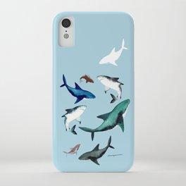 Selachophile iPhone Case